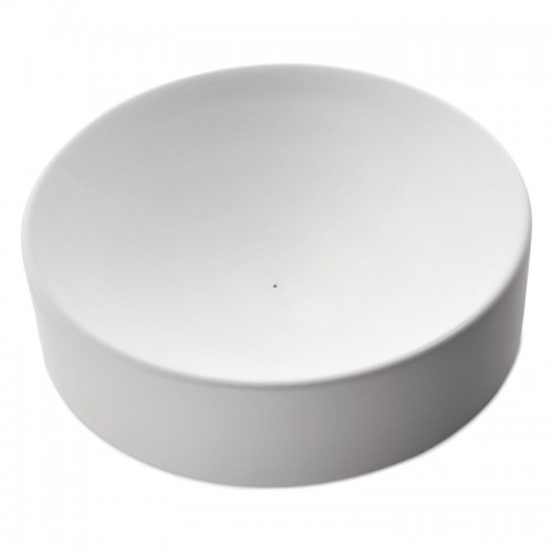 Mould 8134 Spherical bowl (28cm diameter x 7cm)