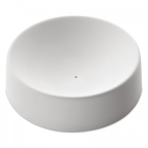 Small Spherical Bowl Mould 8146 (13.2cm diameter x 3.3cm)
