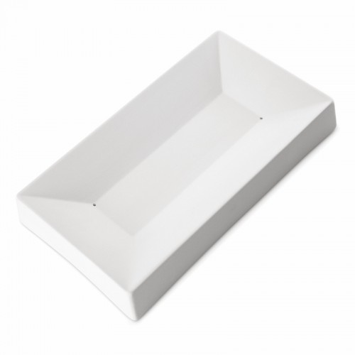 Rectangular Plate Mould 8345 (24cm x 13cm)
