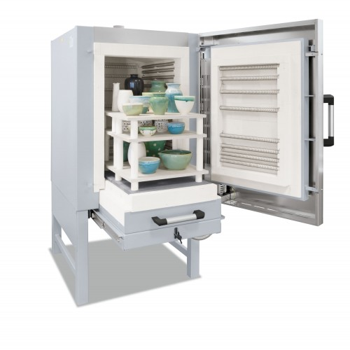 Nabertherm NW 300 Pottery Kiln - Free Delivery