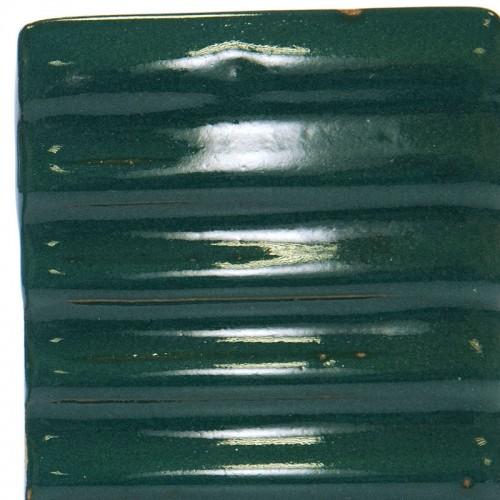Vitraglaze Stoneware Glaze: Polished Jade