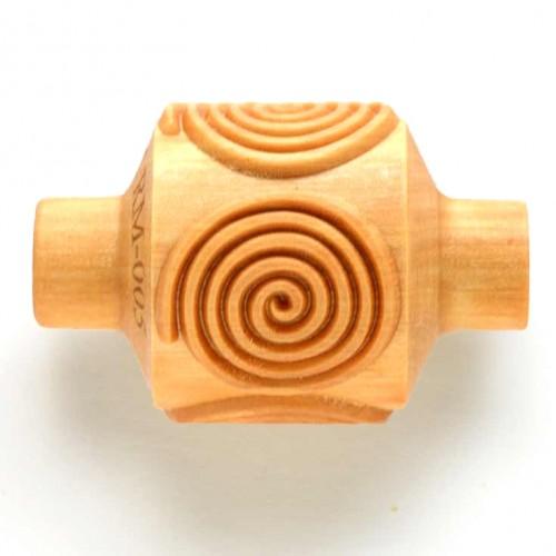 MKM 3cm Roller - Spiral