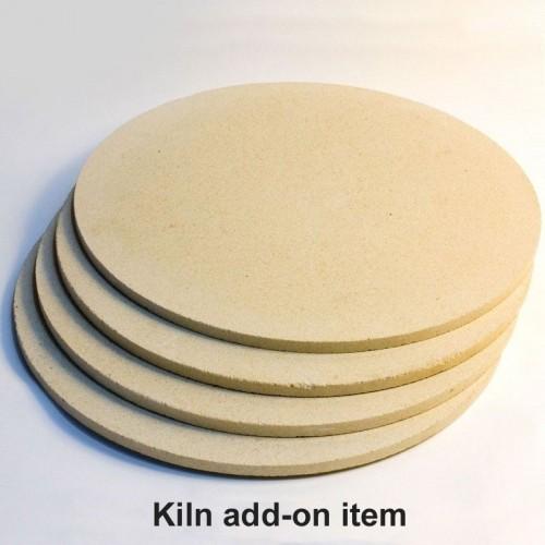 225mm Round Kiln Shelf