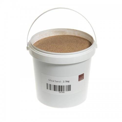 Silica Sand - 2.5kg