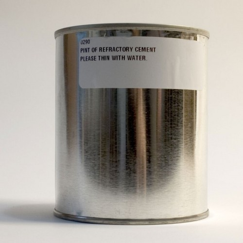 Skutt Refractory Cement