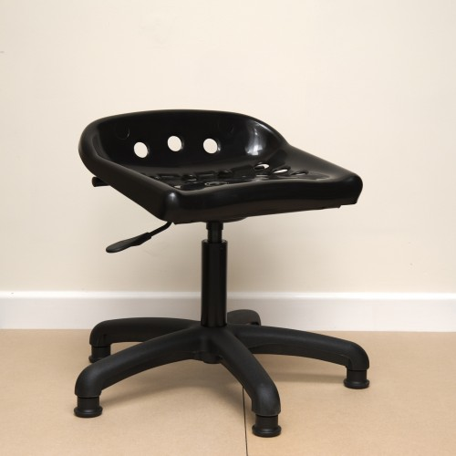 Adjustable Pottery Wheel Seat