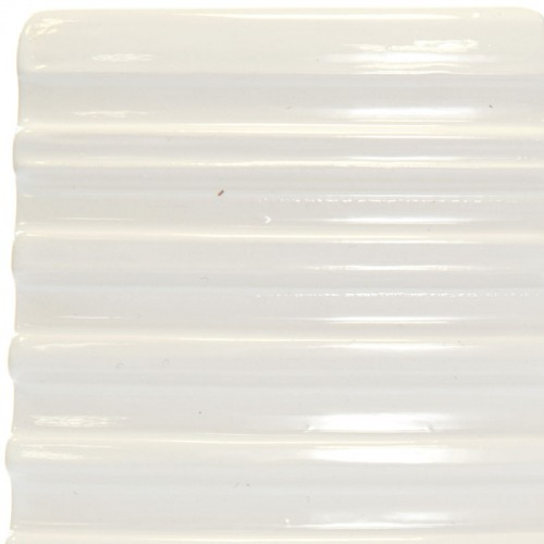 Vitraglaze Earthenware Glaze: Strong White