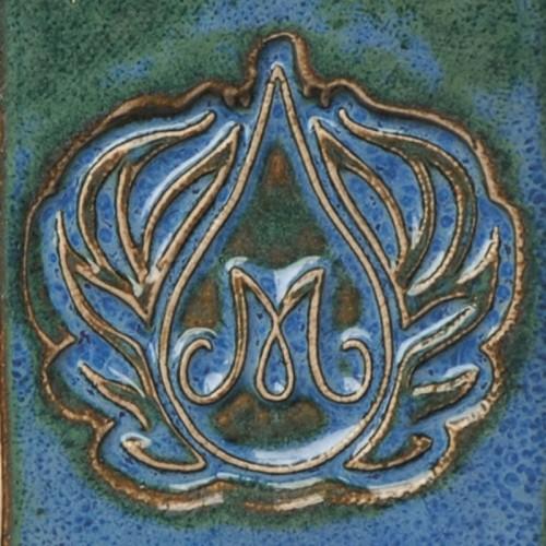 Mayco Stoneware Glaze: Blue Surf
