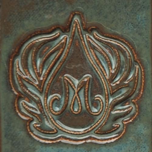 Mayco Stoneware Glaze: Stoned Denim