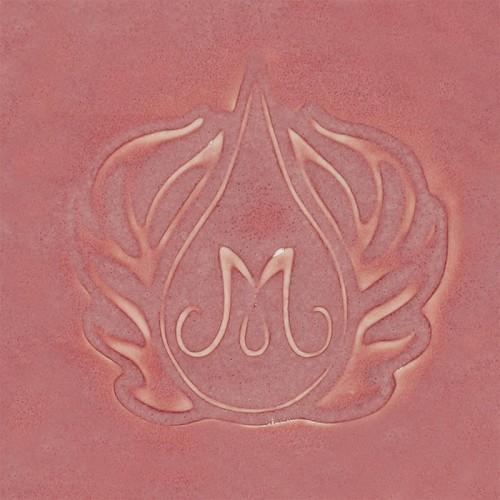 Mayco Stoneware Glaze: Pink Opal
