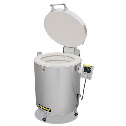 Nabertherm Top 80 Pottery Kiln - FREE UK DELIVERY