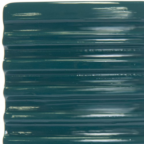 Vitraglaze Earthenware Glaze: Deep Emerald