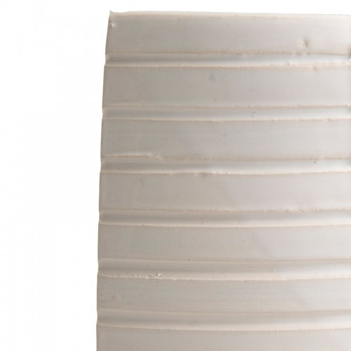 Vitraglaze Earthenware Glaze: White Opaque