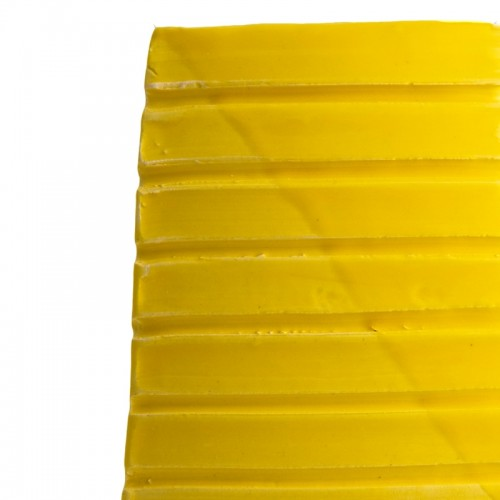 Vitraglaze Earthenware Glaze: Sunflower Yellow