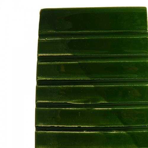 Vitraglaze Earthenware Glaze: Racing Green