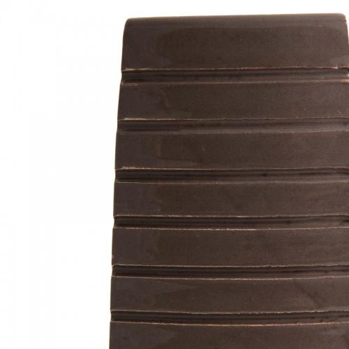 Vitraglaze Earthenware Glaze: Taupe Brown