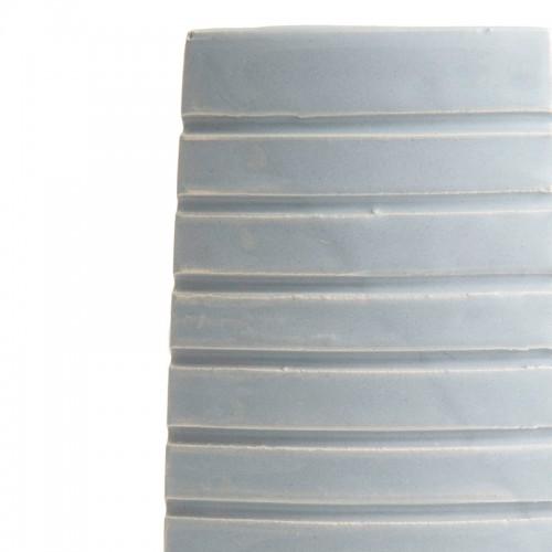 Vitraglaze Earthenware Glaze: Ice Grey