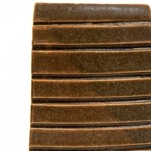 Vitraglaze Stoneware Glaze: Hazel Green