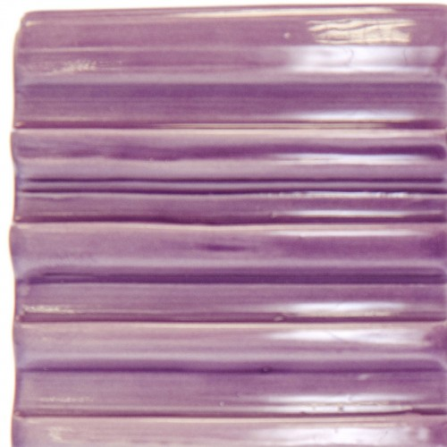 Vitraglaze Earthenware Glaze: Warm Lilac