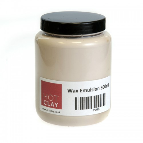 Wax Resist / Emulsion