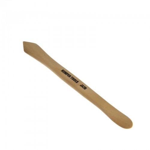 "Kemper 6"" Wooden Modelling Tool-JA20"