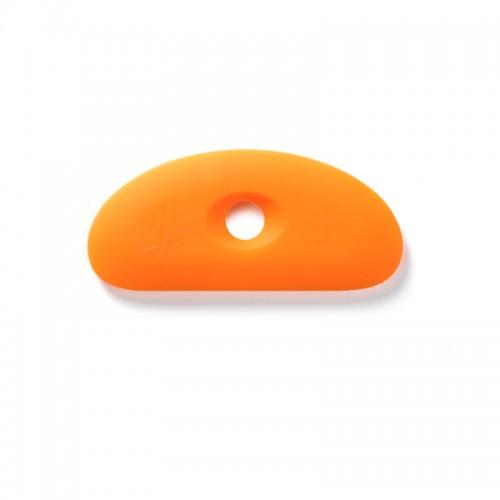 Soft Silicone Rib - Rib 3