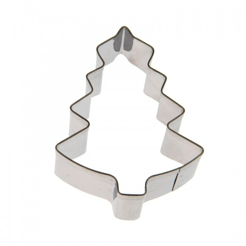 Shape Cutter - Christmas Tree