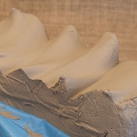 Buff School Clay - B17C Stoneware