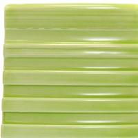 Vitraglaze Earthenware Glaze: Lime Green
