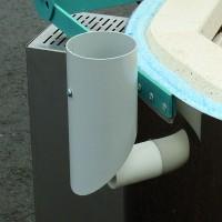 Rohde Ecotop 60 Ceramic Kiln