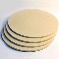 Round Kiln Shelf - 350mm