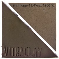 VitraClay Toasted Clay - Low/High Fire