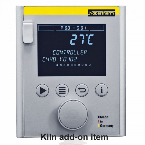 Nabertherm C440 Controller Upgrade