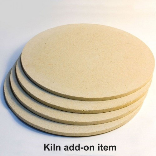 Extra Shelf for Rohde TE 75 MCC+ , TE 110 MCC+ Kiln, TE  80S or TE100S