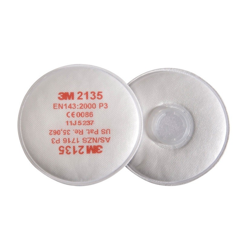3m mask dust filter