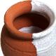 Sibelco Terracotta Crank Clay