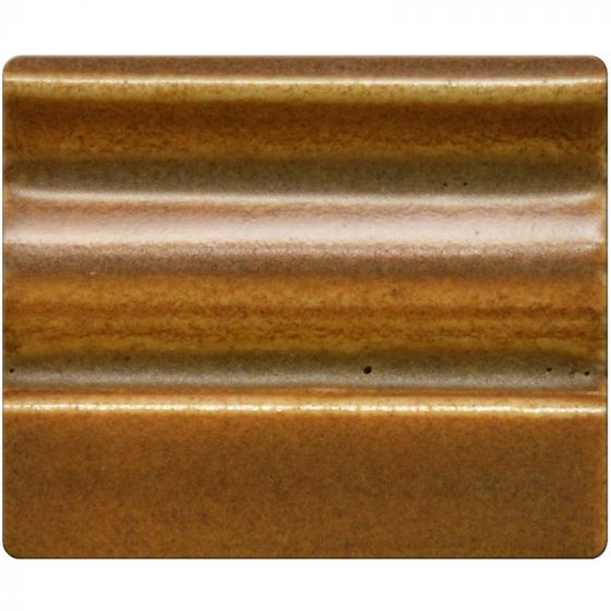 Spectrum Low Stone Glaze: Camel 909