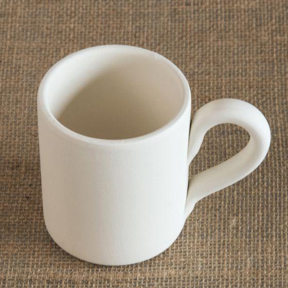 Bisque Medium Mug