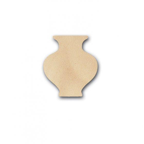 Buff School Clay - B17C Stoneware