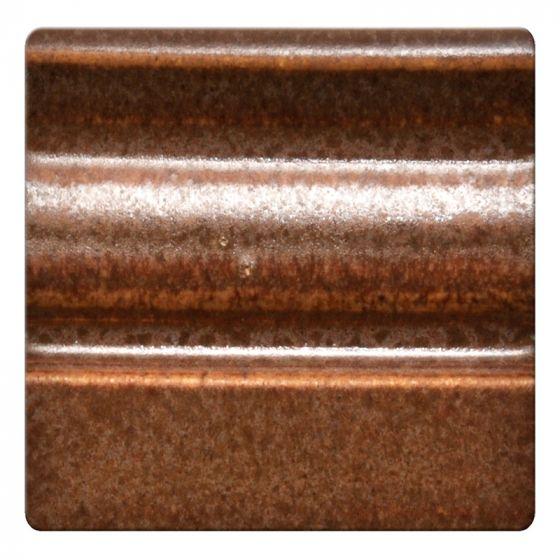 Spectrum Low Stone Glaze: Camel 929