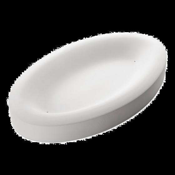 Oval Bowl Mould 8144 (38.5 x 24.5 x 4.7cm)