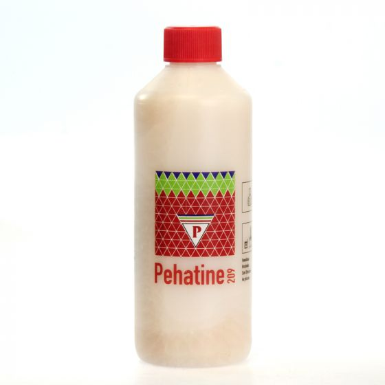 Vitraglaze Mixing Medium - Pehatine