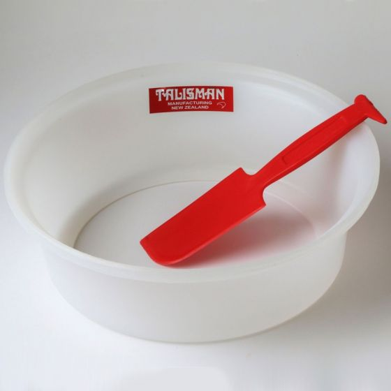 Talisman Hand Sieve - screen available seperately