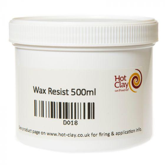 Wax Resist / Emulsion