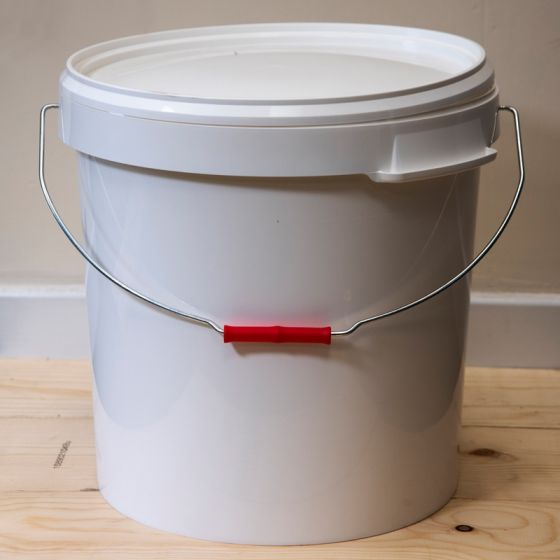 Mixing Bucket with Lid - 30 Litre