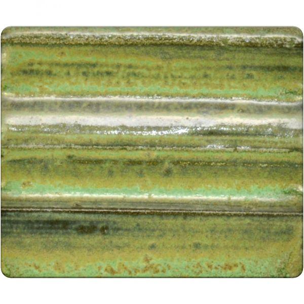 Spectrum Stoneware Glaze: Texture Chrome 1152