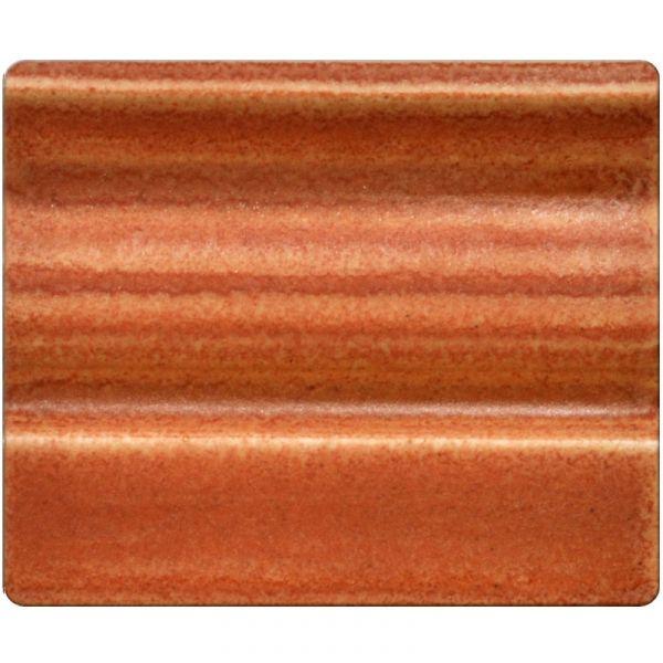 Spectrum Low Stone Glaze: Iron Earth 921