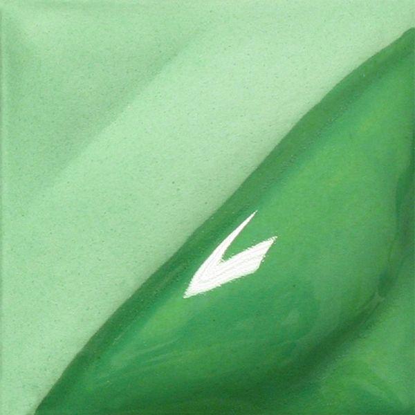 Amaco Velvet Underglaze - Leaf Green
