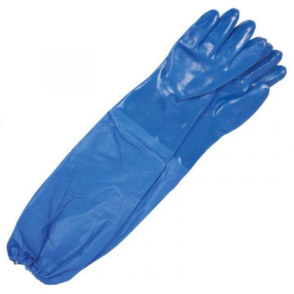 Long Armed Waterproof Gloves