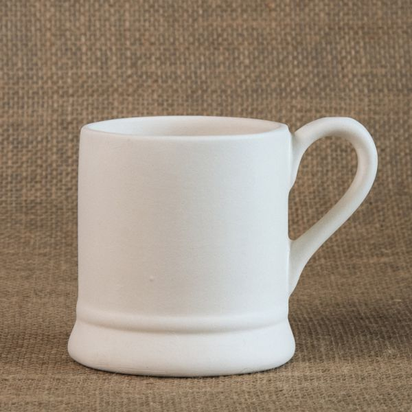 Bisque Country Kitchen Mug